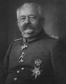 General Litzmann